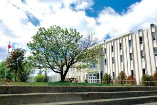 The Jesuits have been affiliated with the University of Sudbury since 1913.