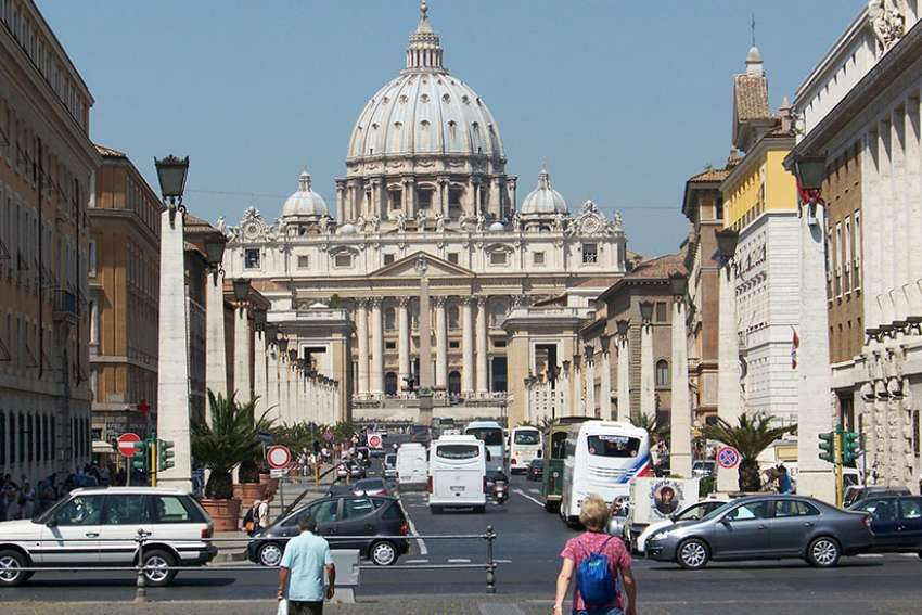 In its latest report, the Vatican Financial Intelligence Authority says it has beefed up its investigation with increased outreach to foreign authorities.