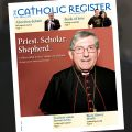 The Catholic Register has entered into an agreement with an independent distributor to take over home delivery to almost all our subscribers in the Greater Toronto Area and some other adjoining regions.