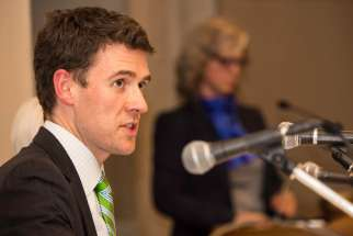 "Canadian bishops are calling on the federal government to ""reconsider"" its decision to close the Office of Religious Freedom launched by the former Conservative government under ambassador Andrew Bennett (pictured above.))"