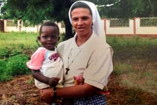 Sister Gloria Cecilia Narváez Argoti was kidnapped in February 2017 from the Catholic parish in the village of Karangasso, Mali.