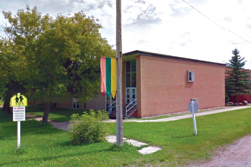 St. Theodore Roman Catholic School in rural Saskatchewan is at the centre of  a court case that could impact Catholic school funding.