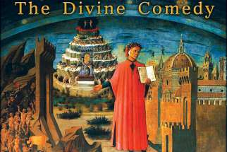 "Pope Francis calls for a reading of the Dante Aligheri classic The Divine Comedy as preparation for the Year of Mercy. So Herman Goodden took up the Pope's challenge. He found it a ""hard and demanding slog"" but was pleased he did so. Goodden found it made him aware of his inadequacies in taking the full meaning from certain works. A bonus was the ""magnificent"" engraved plates of Gustave Doré."