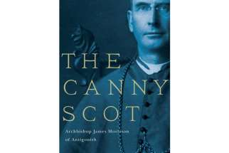 The Canny Scot: Archbishop James Morrison of Antigonish, by Peter Ludlow