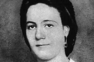 Venerable Henriette DeLille risked her life to educate slaves.