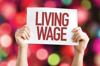 Ontario churches and faith-based organizations are standing with low-wage earners as Ontario holds cross-province hearings into labour law reforms.