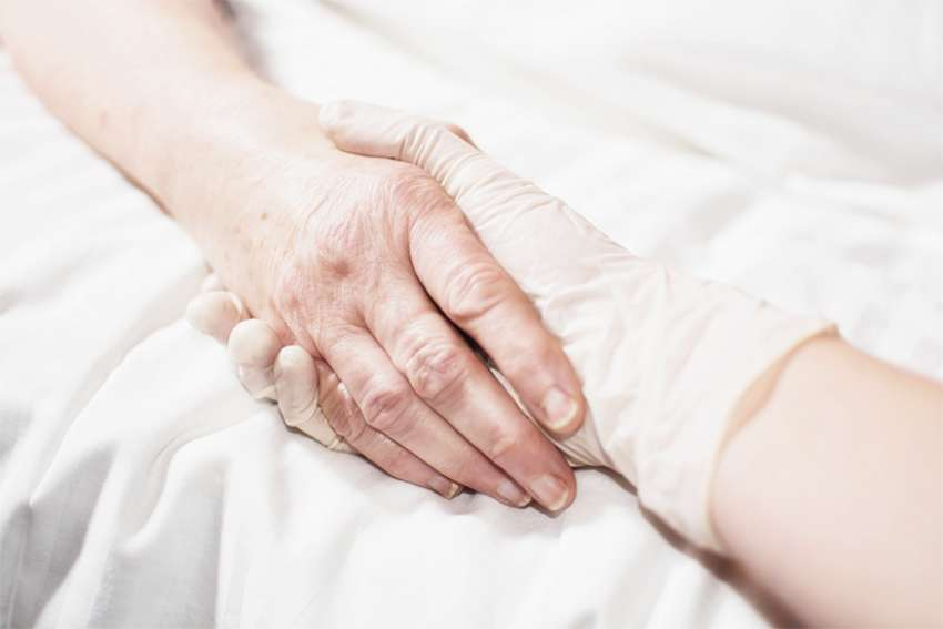 Assisted suicide rate continues to climb
