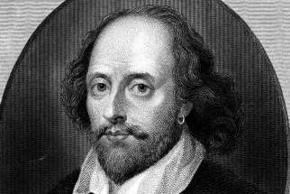 Catholicism key to mystery of Shakespeare