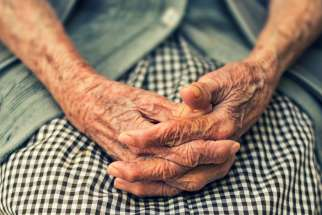 Profit motive blamed in long-term care crisis
