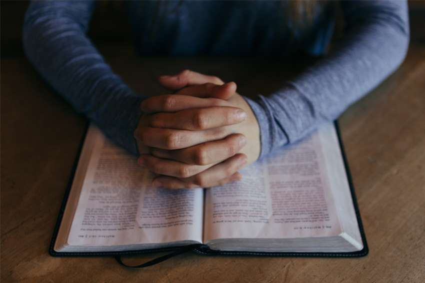 Charles Lewis: The power of prayer is eternal