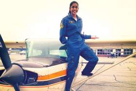 Air Cadet's unique hobby takes off