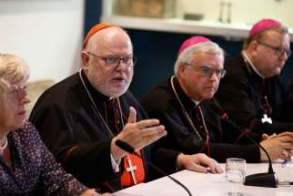 The German bishops said in their guidelines, on 'Amoris Laetitia' released Feb. 1., that in some circumstances, divorced-and-remarried couples may receive the Communionreleased