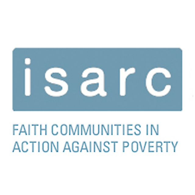 The Interfaith Social Assistance Reform Coalition (ISARC), which includes Ontario's Catholic bishops, has been praying for higher taxes for weeks