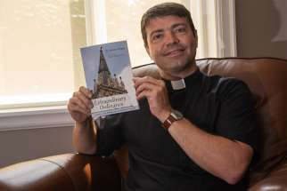 Fr. Seamus Hogan's book, 'Extraordinary Ordinaries', digs deep into Toronto's Catholic history.