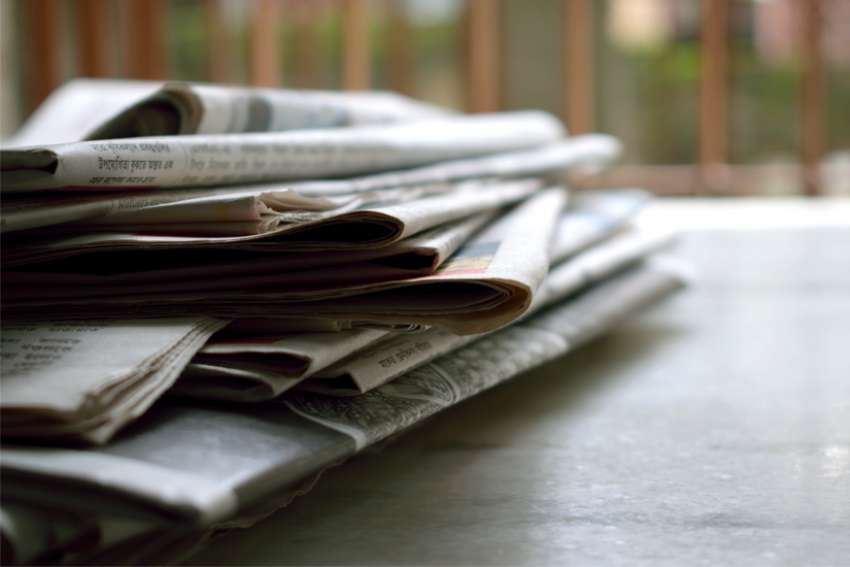 Irish newspapers apologize, pay ex-seminarian for false claims
