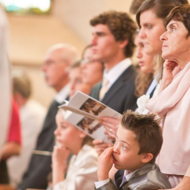 The parish is a gathering of gatherings, especially of families. But some within the Church are asking if it's time to rethink the concept of parish.