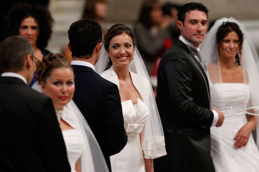 Marriage is forever: Pope's reform requires proof union was invalid