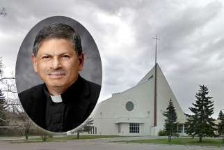 The Roman Catholic Diocese of Calgary released a statement on Jan. 15 saying it is aware of the charges and that Fr. D'Souza was placed on administrative leave and prohibited from priestly ministry in October.