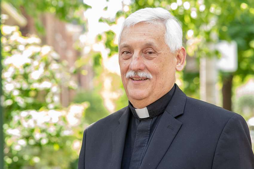 Fr. Arturo Sosa completed an 11-day visit to Jesuit communities in Canada.