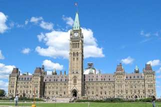 Canadian religious leaders condemn Bill C-7