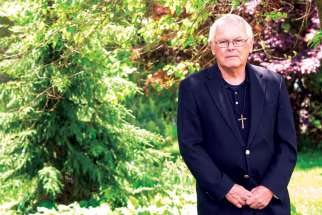 "Spiritual writer and Catholic Register columnist Fr. Ron Rolheiser has a greater appreciation for life since a bout with cancer. Living cancer-free now, Rolheiser said he has ""never appreciated life more."""