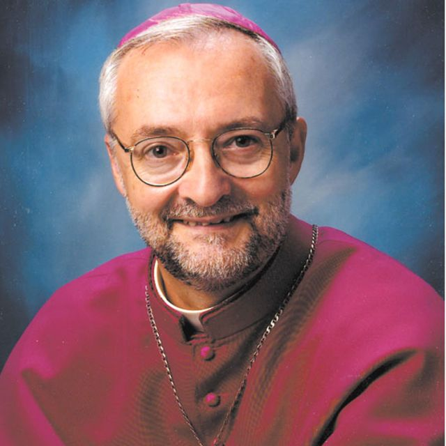 Pope Benedict XVI has named two new bishops for Quebec. Bishop Luc Bouchard (pictured) has been named to Trois-Rivières, while Bishop Paul Lortie will become bishop of Mont-Laurier.