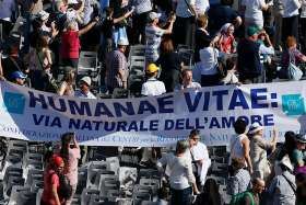 Theologians in Italy studying development of 'Humanae Vitae'