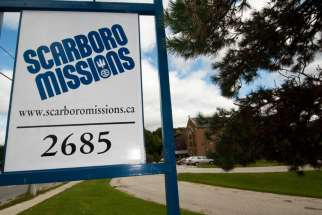 After more than 30 years as a centre for reflection and dialogue, Toronto's Scarboro Missions' interfaith office is closing.
