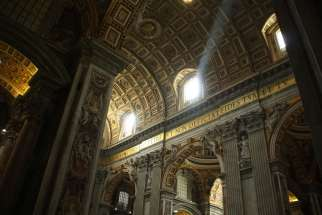 The beauty of a sacred space is connected to one's understanding of faith, says Vatican officials.