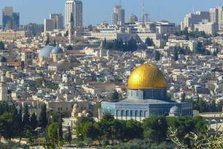 The U.S. bishops are asking the new Secretary of State, Rex Tillerson, to not fulfil President Donald Trump's pledge to move the country's embassy from Tel Aviv to Jerusalem.