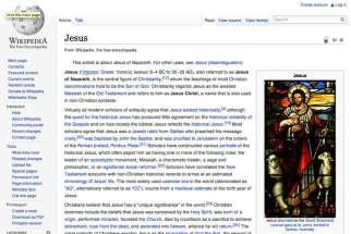 Wikipedia's edit wars and the 8 religious pages people can't stop editing