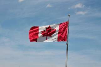 "Even as recently as 1982, when the constitution was patriated, the preamble to the Charter of Rights and Freedoms affirmed that ""Canada is founded upon principles that recognize the supremacy of God,"" writes editorial."