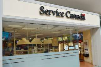 Service Canada's gender-neutral directive ignites critics