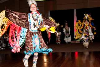 Traditional dancing has experienced an enormous revival across Canada as Indigenous Canadians rediscover their roots and culture.