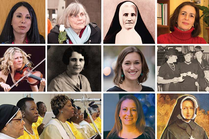 International Women's Day this week is a chance to reflect on how women in the Church have grown in influence — way past the debate over women priests.