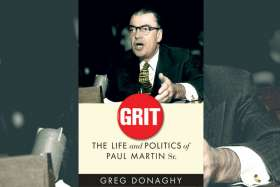 Review: Paul Martin Sr. biography gives Catholic politician recognition he rarely received
