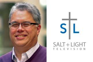 Alexander Du, interim CEO, Salt and Light TV.