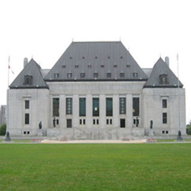 Canada's Supreme Court ruled Feb. 17 the program does not violate the religious freedom of Catholic parents because they were unable to prove the course harms their children.