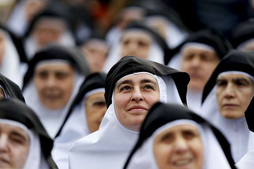 Women fear their voices will be sidelined in Catholic synod's final report