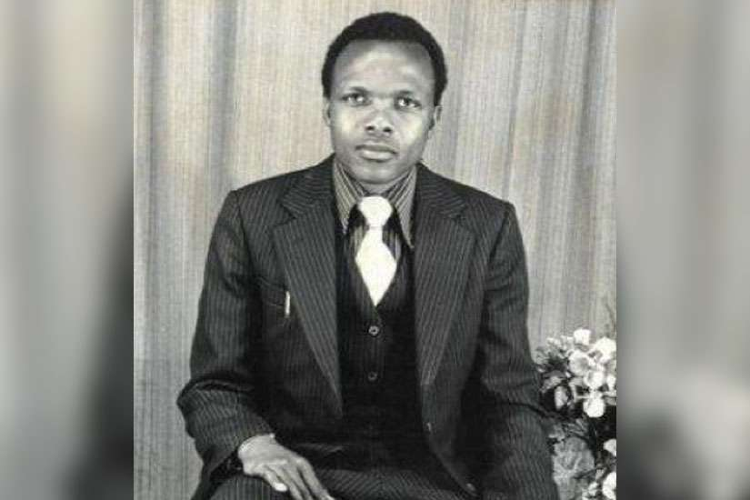 Blessed Benedict Daswa is the first person from the southern African region to undergo beatification.