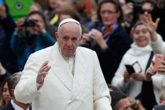 Proclaim Gospel, worry less about structures, Pope tells German bishops