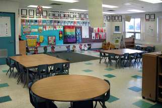 Ontario's Ministry of Education announced a four per cent increase in its education budget April 12, which will translate into additional hires for special needs and reduction in class sizes.