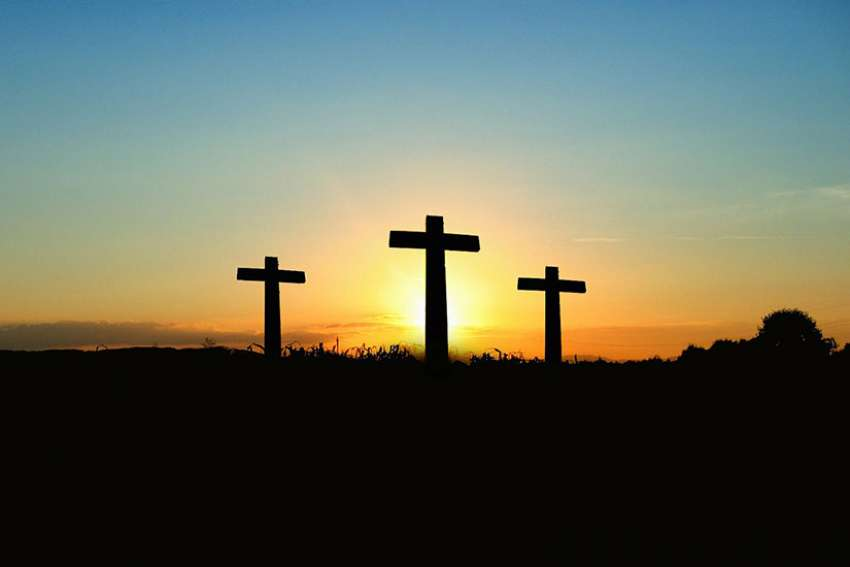 Easter tells Christians to be beacons of hope and peace in their homes, workplaces and communities, writes editorial.