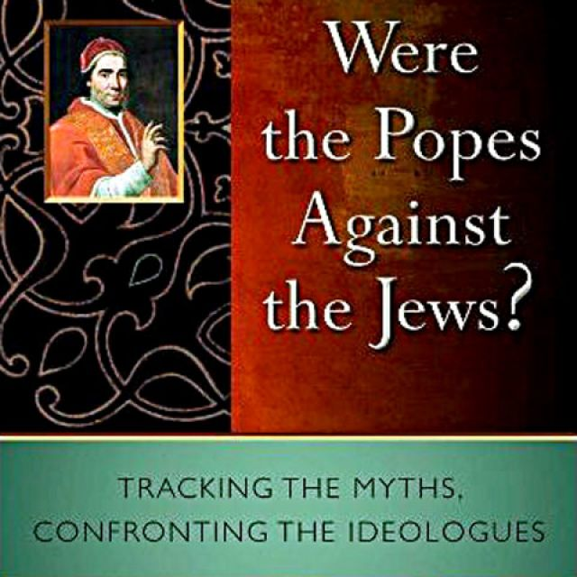 Justus George Lawler defends popes, outs critics