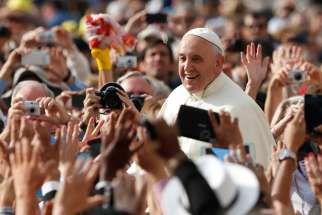 Security analyst: Philippines should take threat against pope seriously