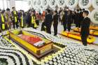 Chinese government places restrictions on Christian funerals