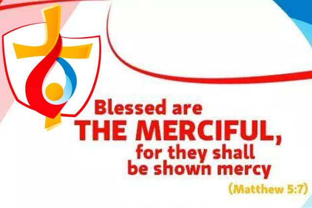 Divine Mercy is focus of official logo, prayer of World Youth Day 2016