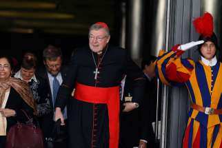 The office of Australian Cardinal George Pell has dismissed claims in a new book that Pope Francis and the Cardinal has done little to combat clerical sexual abuse.