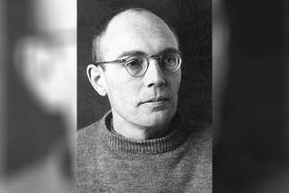 German priest Fr. Karl Leisner was ordained while imprisoned as an enemy of the Nazis at Dachau and died soon after the camp was liberated.