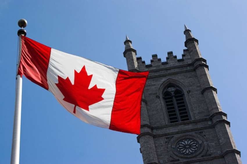 Think-tank Cardus is organizing Faith in Canada 150 to bring religion back into the public square as Canada celebrates its 150th birthday.